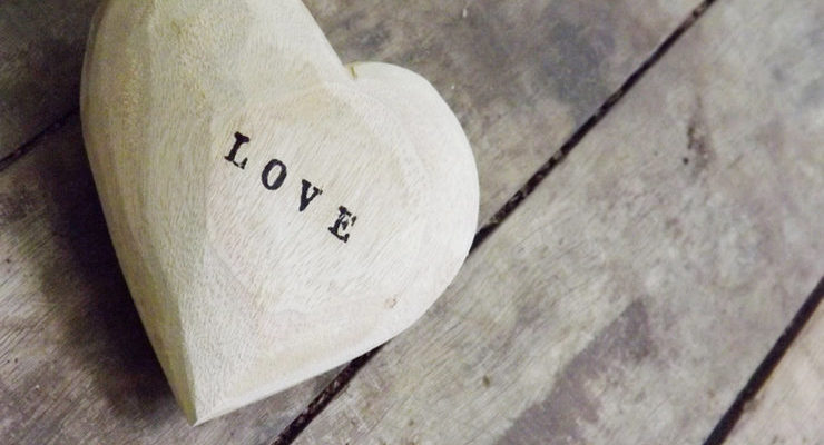 Valentine's Day – How we show love